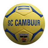 Voetbal SC Cambuur