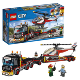 Lego City transportheli