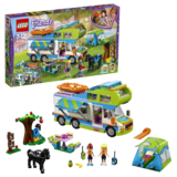 Lego Friends Mia's camper