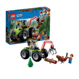 Lego City Bostractor
